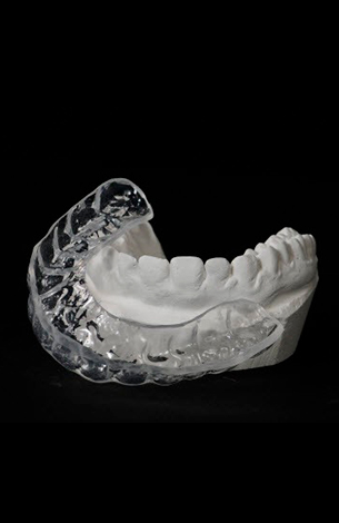 mouthguard for bruxism specialized dental services perudental